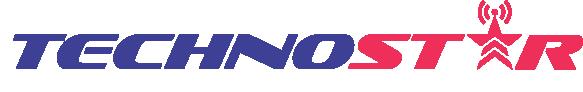 Официальный сайт компании Technostar